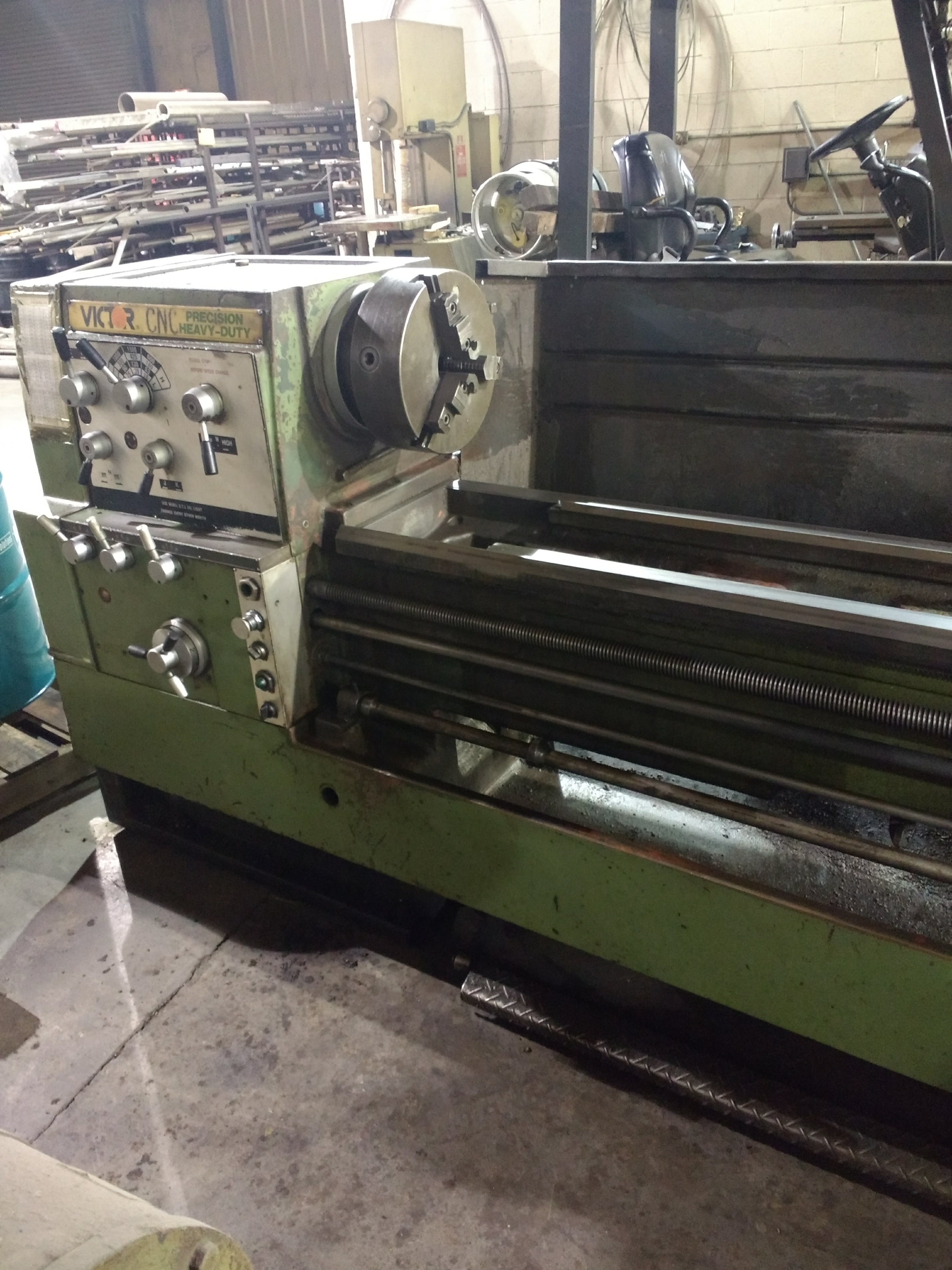 New lathes | used lathes for sale | conventional lathes at.