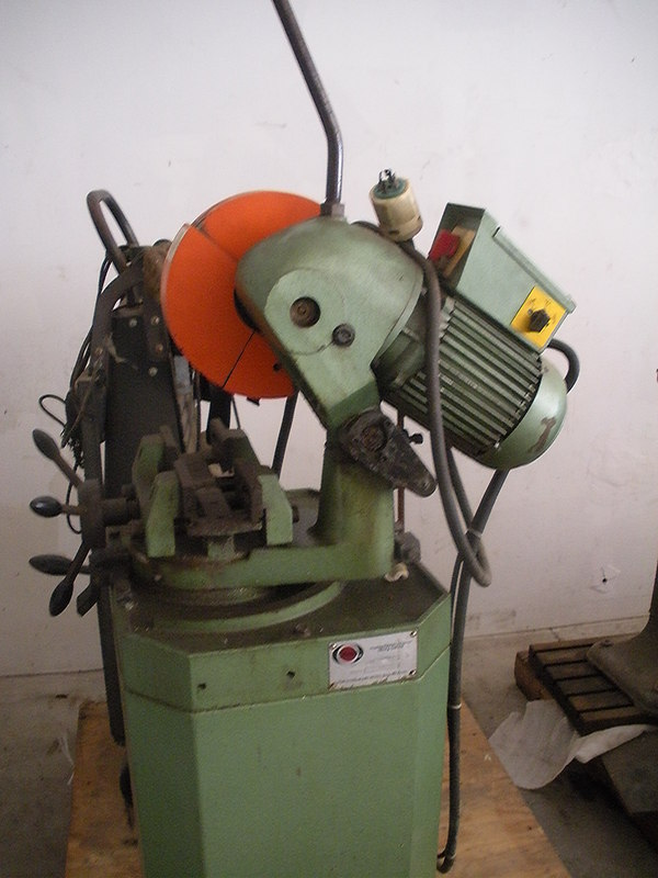 New And Used Cold Saws Band Saws Amp Abrasive Saws