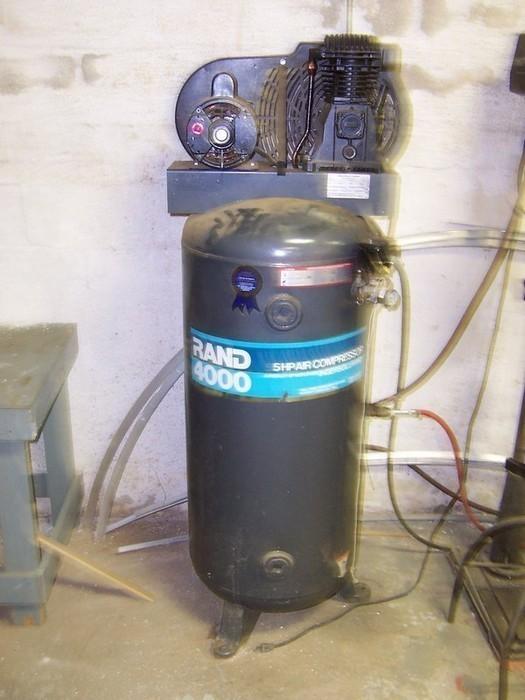 ingersoll rand 7t2 compressor manual