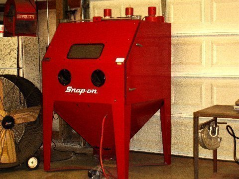 New And Used Finishing Coating Amp Cleaning Equipment