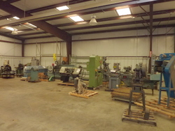 Net Machinery Warehouse